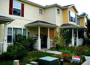 Permanently Affordable Townhouse at Wellman Creek