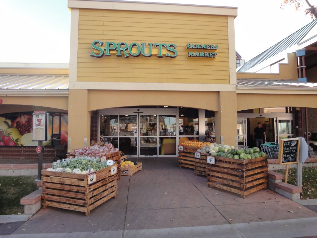 Boulder Natural Grocers Shopping Choices For The
