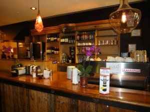 coffee bar in boulder colo