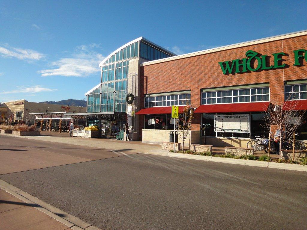 Boulder Grocery Store Boulder Real Estate News