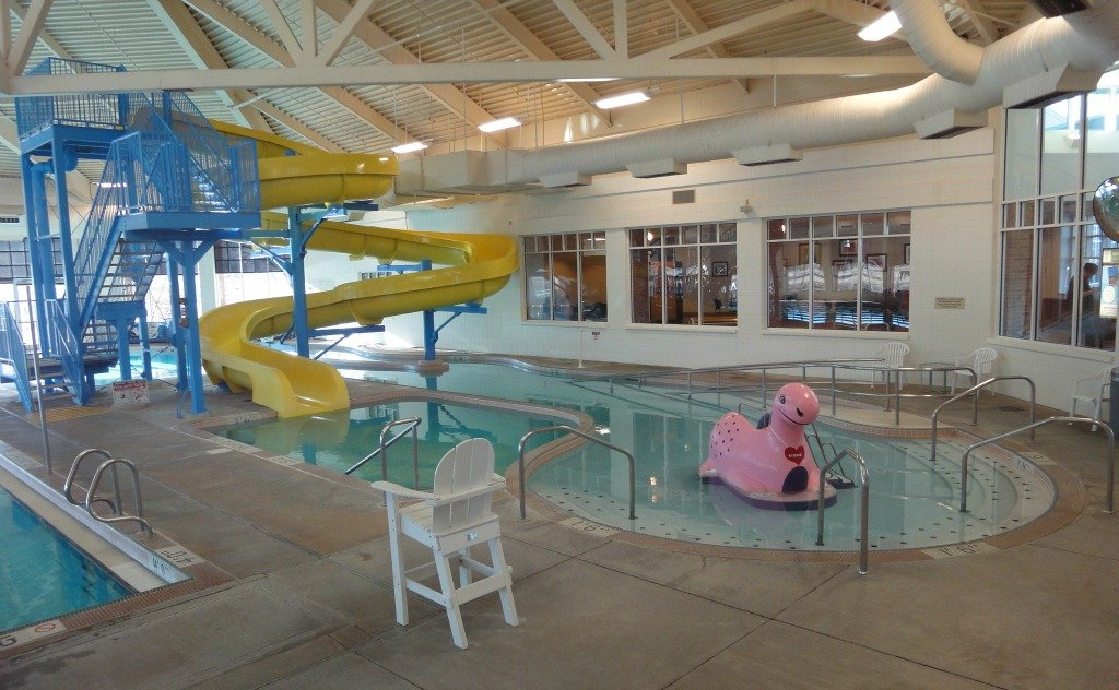 East Boulder Recreation Center 2013 Boulder Real Estate News