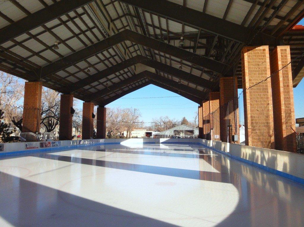 Boulder Ice Skating Boulder Real Estate News