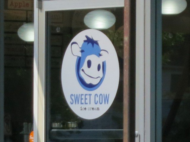Sweet Cow Ice Cream Boulder Real Estate News Review