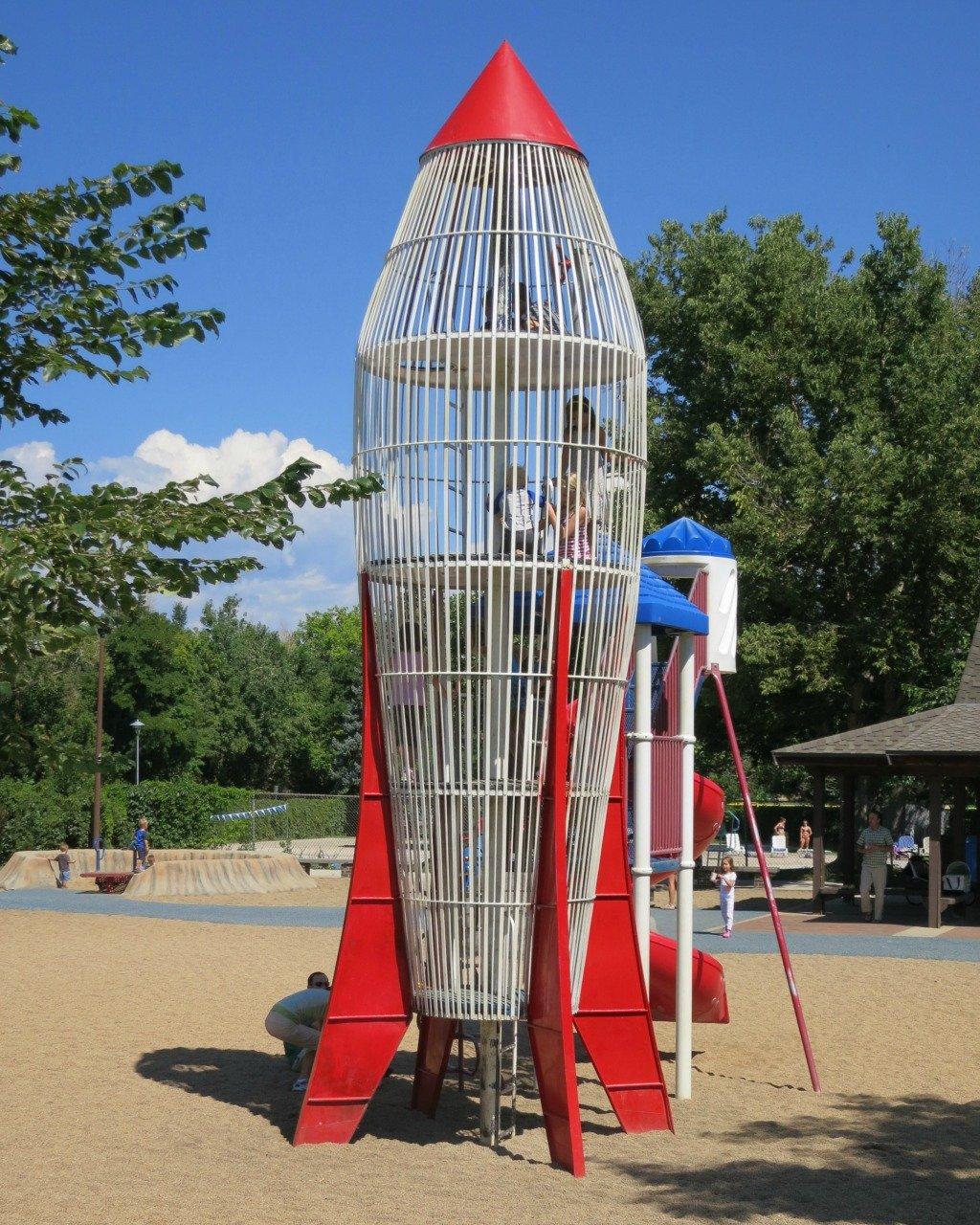 Colorado News: Scott Carpenter Park Boulder Real Estate News Rocket Park