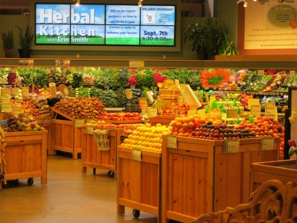 Alfalfas Louisville Boulder Real Estate News Natural Grocer
