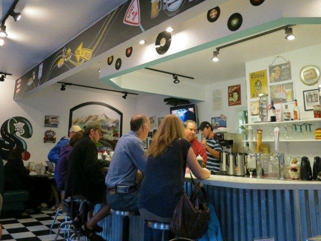 Bobs Diner Louisville