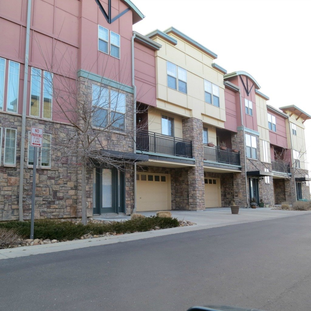 Broomfield Apartments Near Boulder