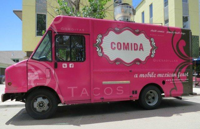 Longmont Food Truck Festival