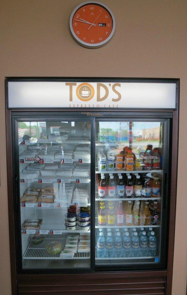 Tod S Espresso Cafe Gunbarrel Co