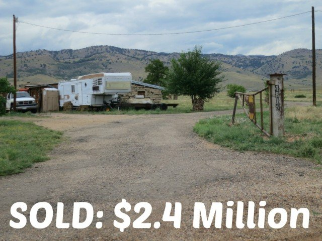 2 Million Dollar Mobile Home 1 Of 10 Most Expensive Real Estate Sales on Colorado Stone Mountain Mansions