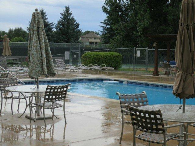 blue heron estates swiimming pool