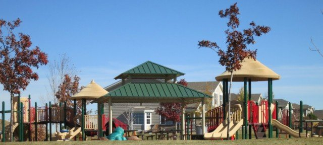 playground vista ridge