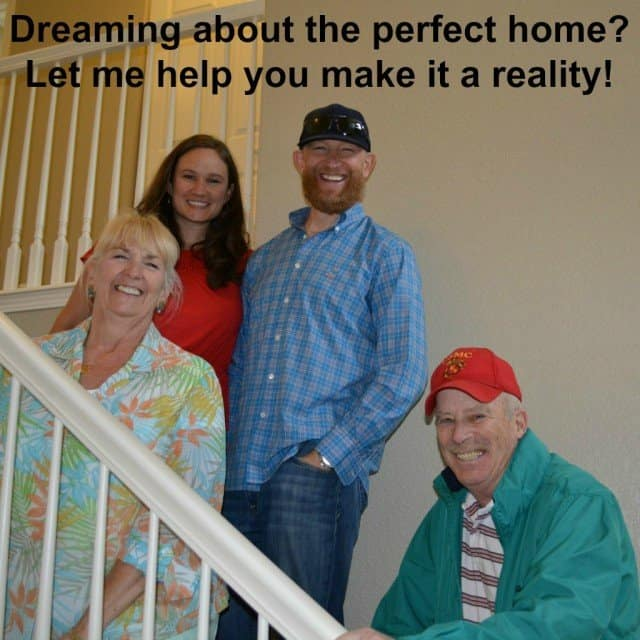dreaming of buying a home let me help you make it a reaility