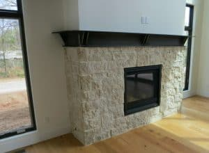 fireplace and mantel boulder co