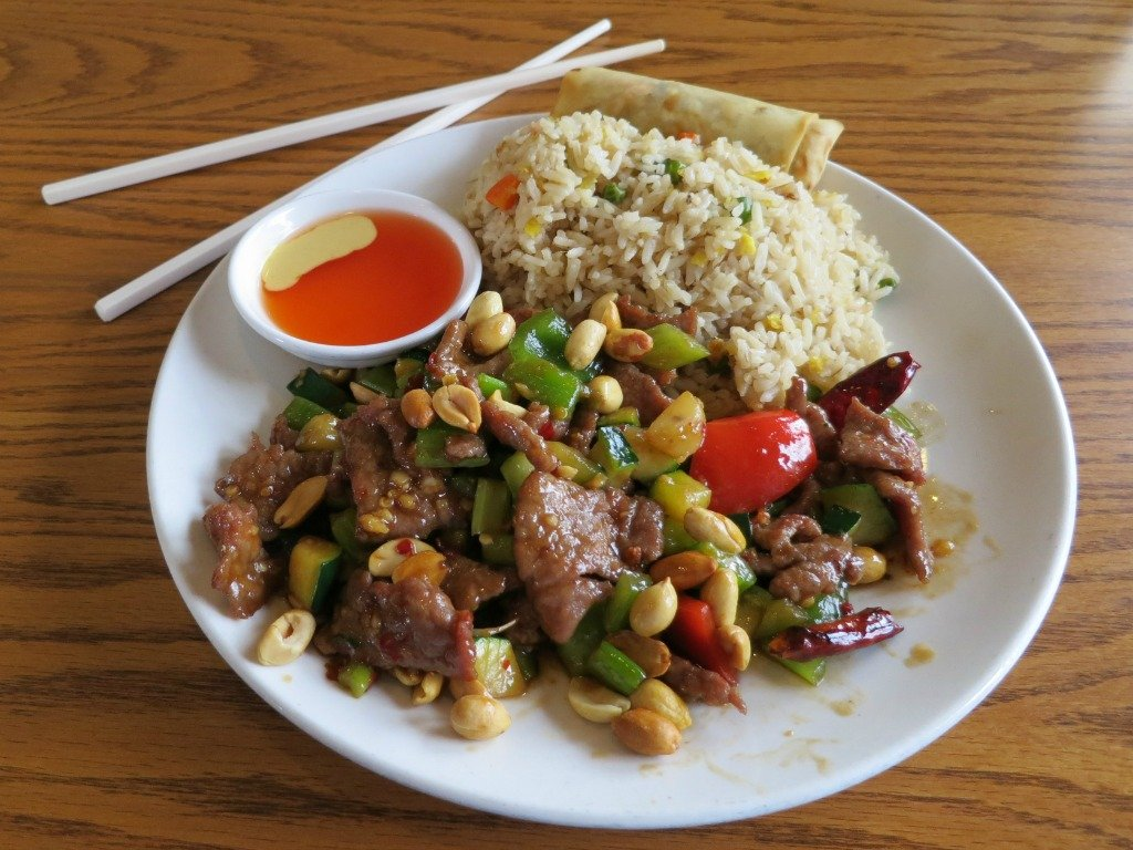 Best Asian Food In Denver