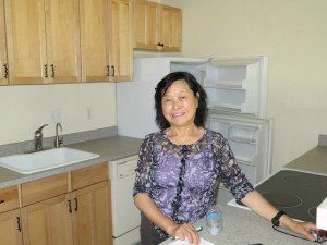 sharing radon information with home buyer pei during inspection of condo