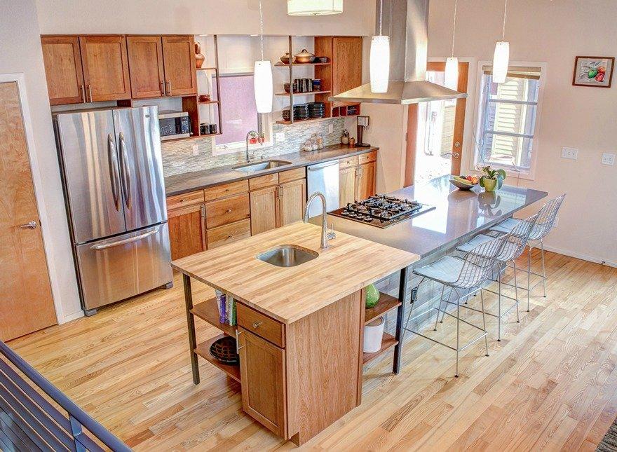 BAS1S Architecture Builds Boulder Homes - Boulder Real Estate News