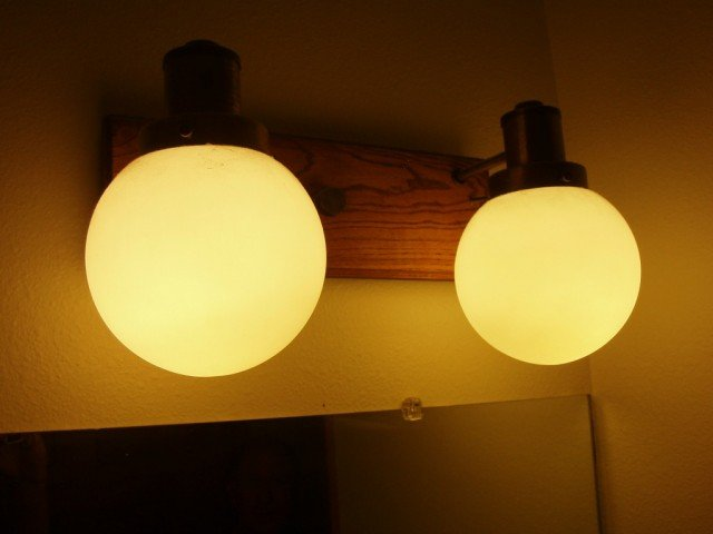 lighting fixtures and selling your home