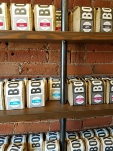 boulder boxcar coffee beans