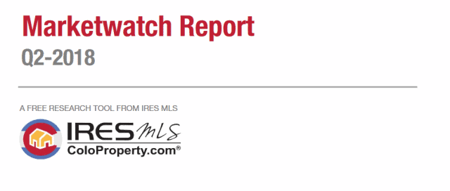 ires mls 2nd quarter market watch report