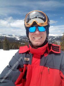 skier realtor bob gordon